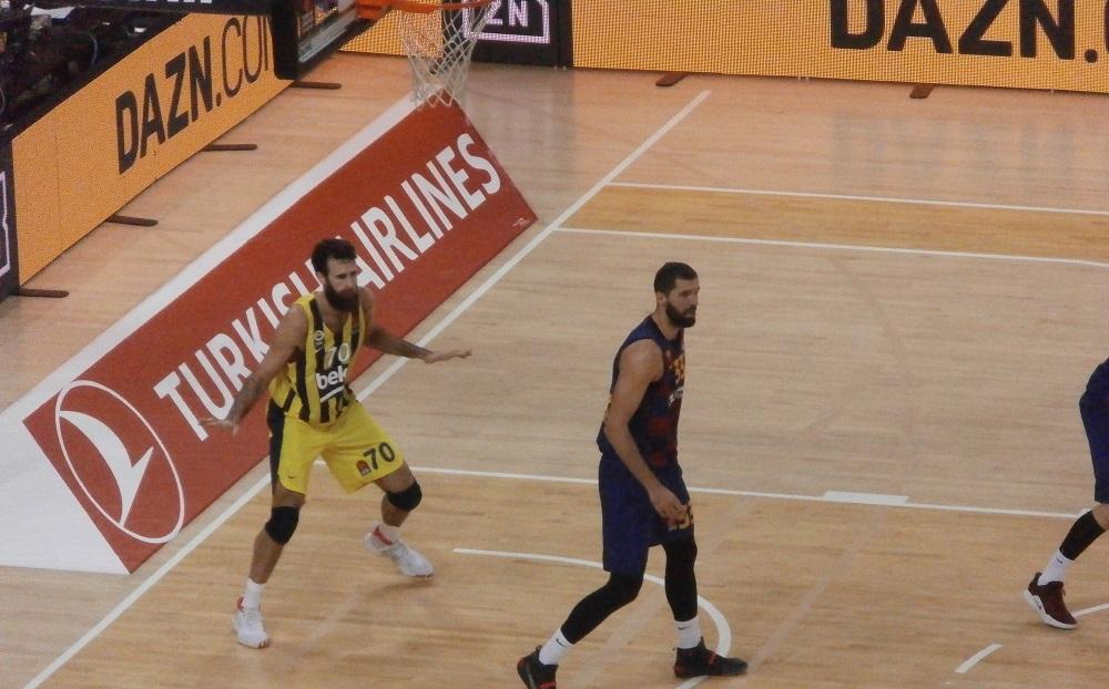 Euroleague: Il Barça assalta il campo del Fener di Gigi Datome