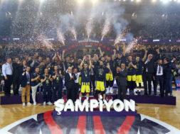 Fenerbahçe, Ankara, 2020-02-16