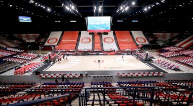 AX Armani Exchange Milan v Real Madrid – Turkish Airlines EuroLeague