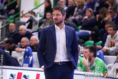 Gianmarco Pozzecco, Sassari, 2020-03-04