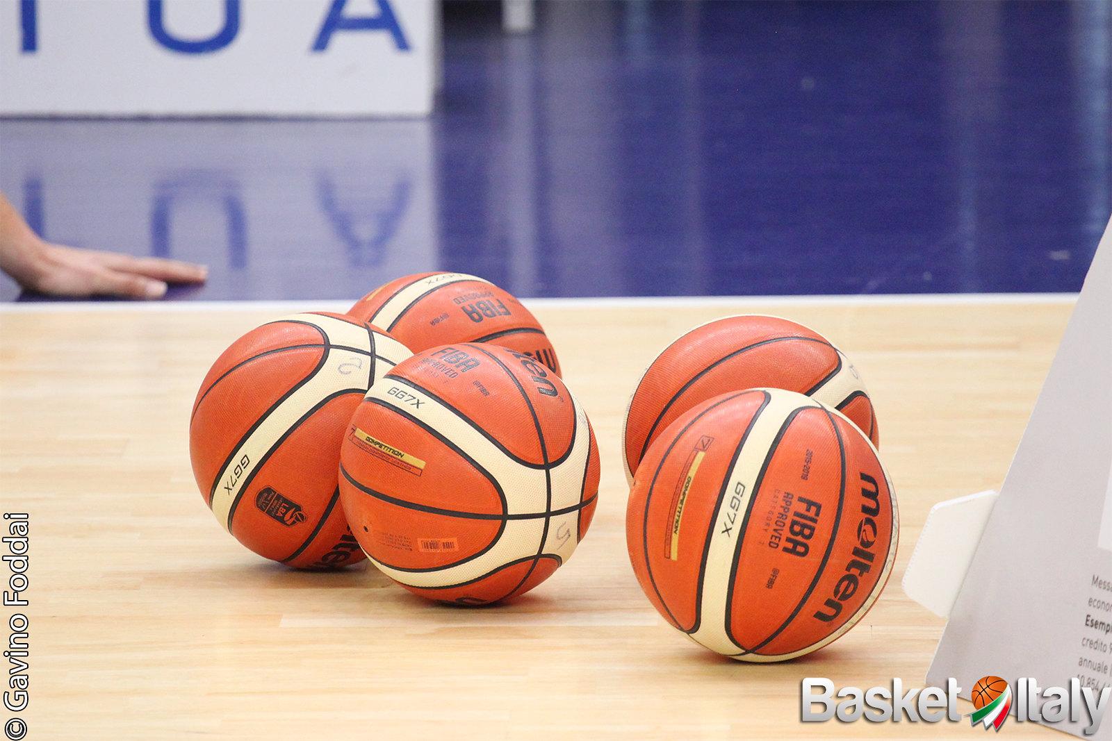 Supercoppa Centenario Serie A2, ufficiali gli accoppiamenti delle Final Eight