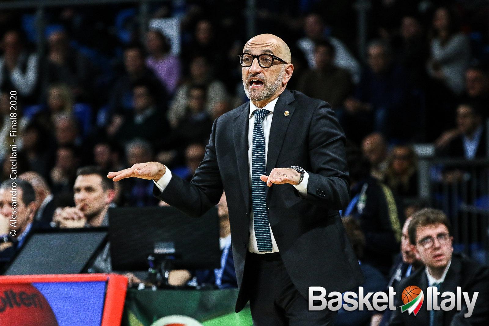 BCL: Una generosa Brindisi si arrende a Saragozza al secondo overtime