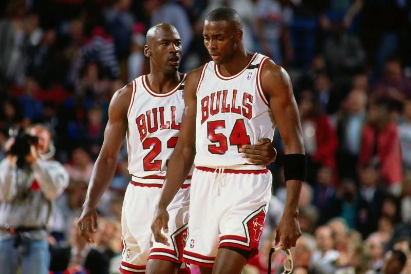 """Grant attacca MJ e The Last Dance: """"possiamo risolverla parlando da uomini o in altro modo"""""""