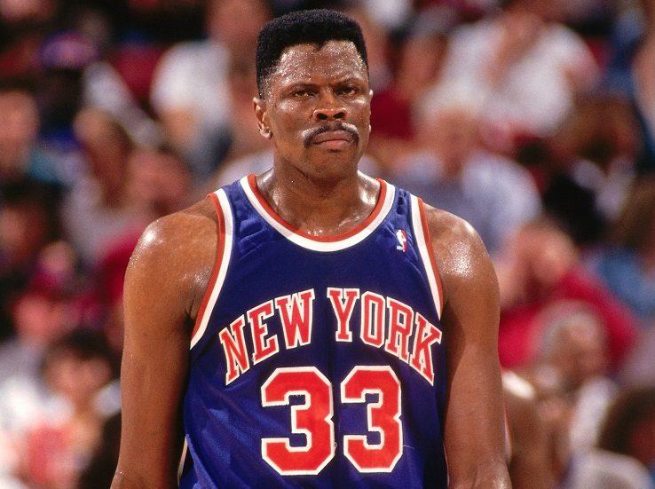 NBA-Patrick Ewing positivo al COVID-19