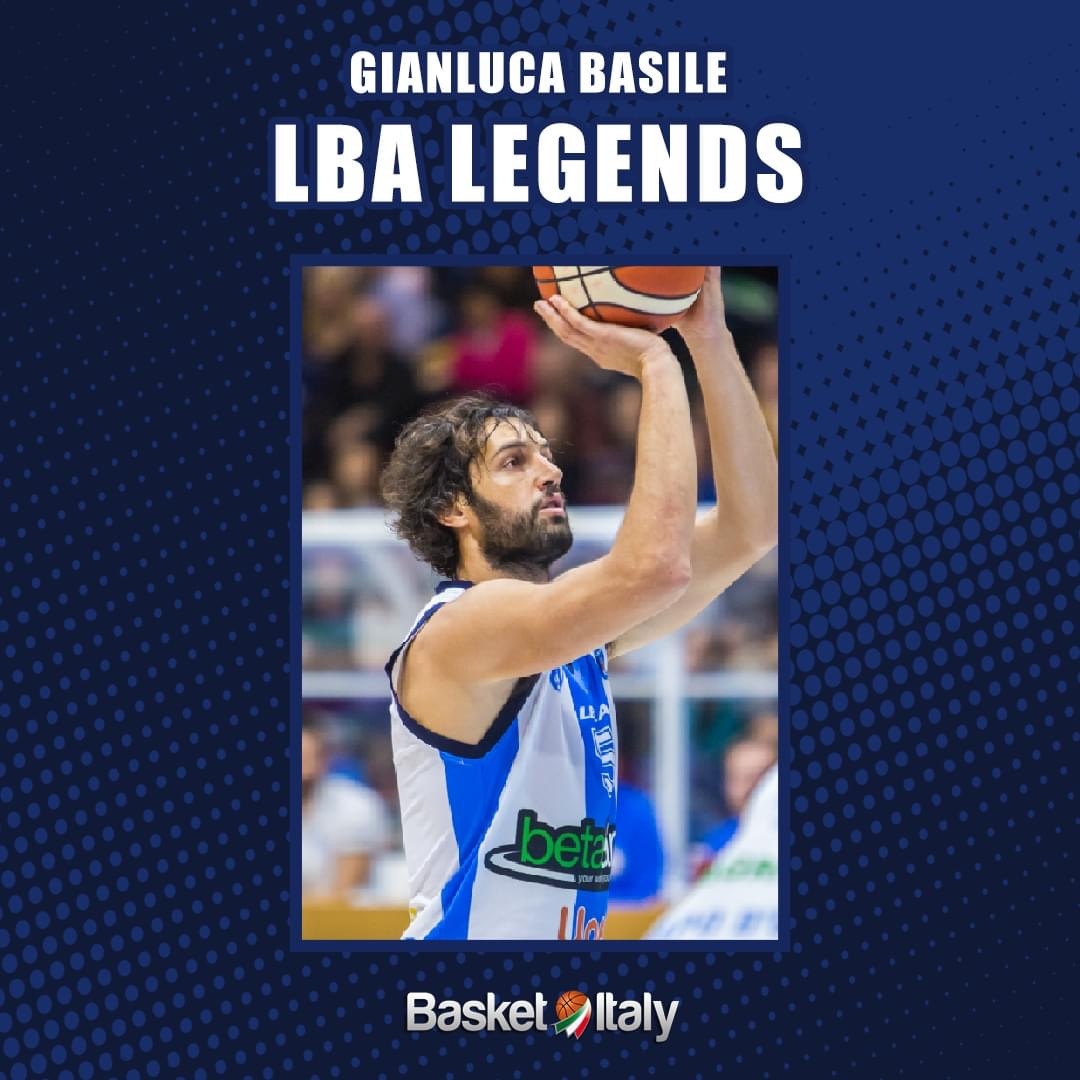 LBA Legends: Basile è campione! battuto Ginóbili in finale