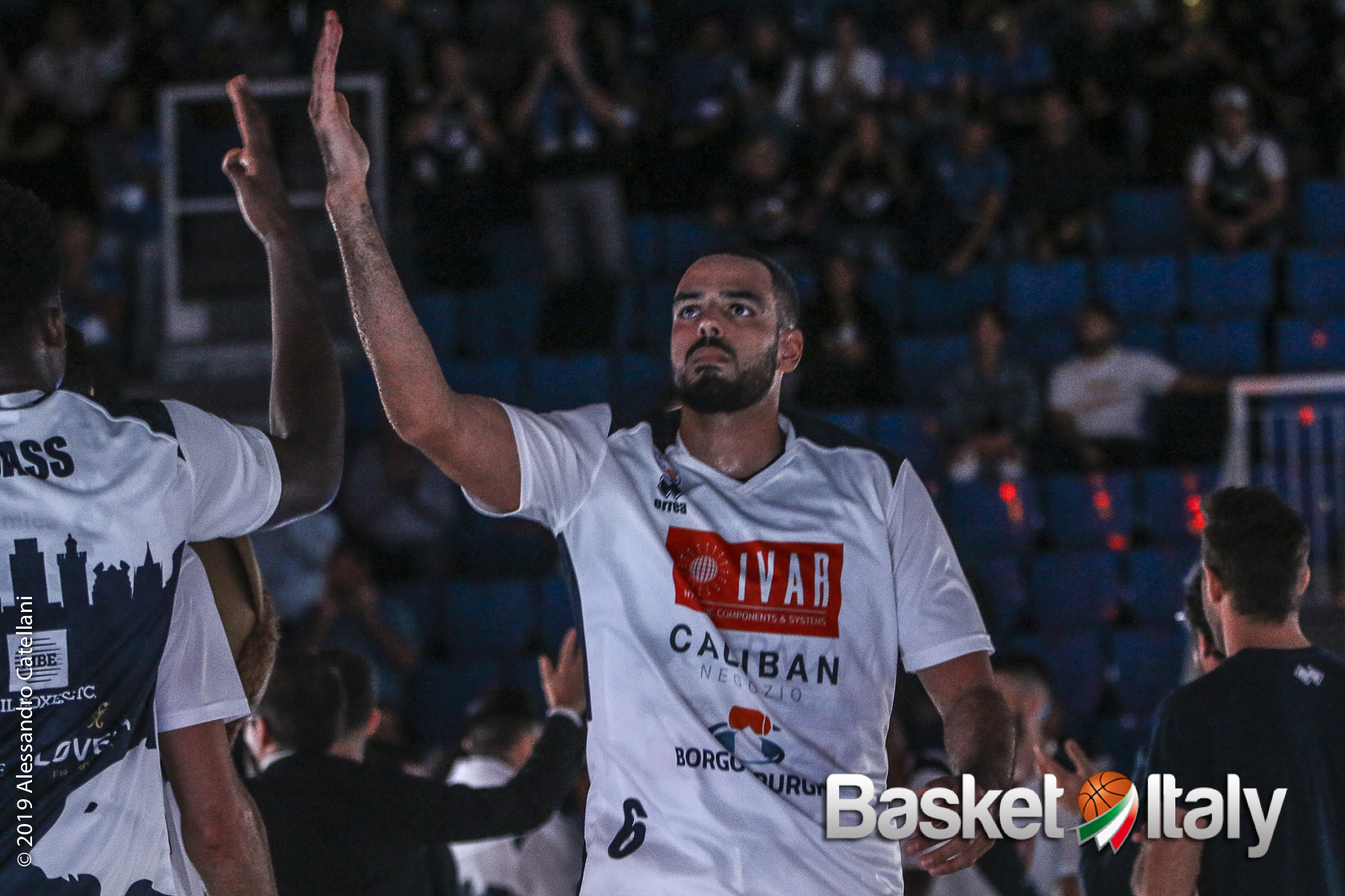 Basket Brescia, è Tyler Cain a completare la All Decade Team