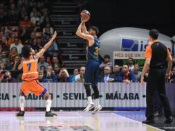 Achille Polonara, Valencia, 2020-01-20