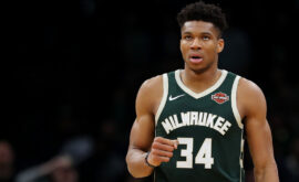 Milwaukee Bucks v Boston Celtics – Game Three