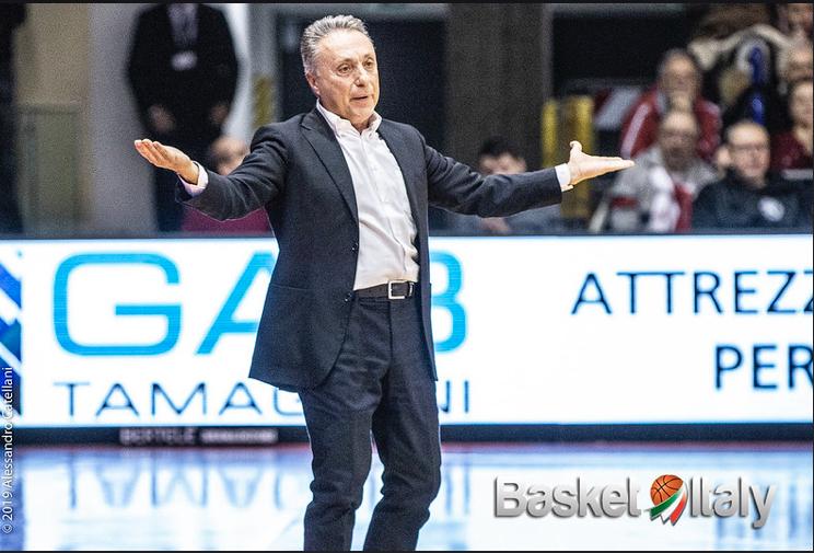 Reggiana: Bucchi in pole position per un ruolo di head-coach