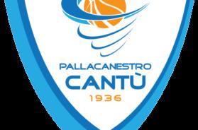 pallacanestro cantù, logo