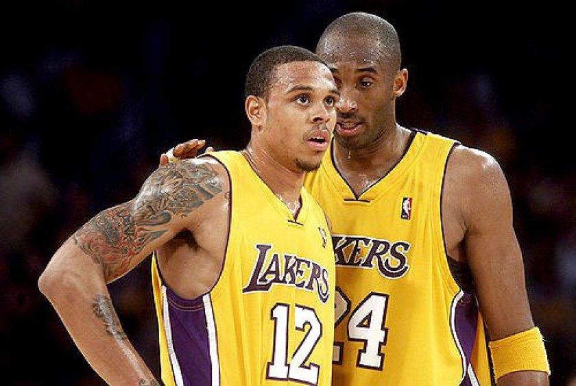 Follia Shannon Brown: l'ex Lakers arrestato per aver sparato a due persone