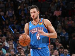 Danilo Gallinari, Oklahoma City, 2019-12-18