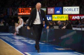 Dusko Ivanovic, Vitoria, 2020-01-30