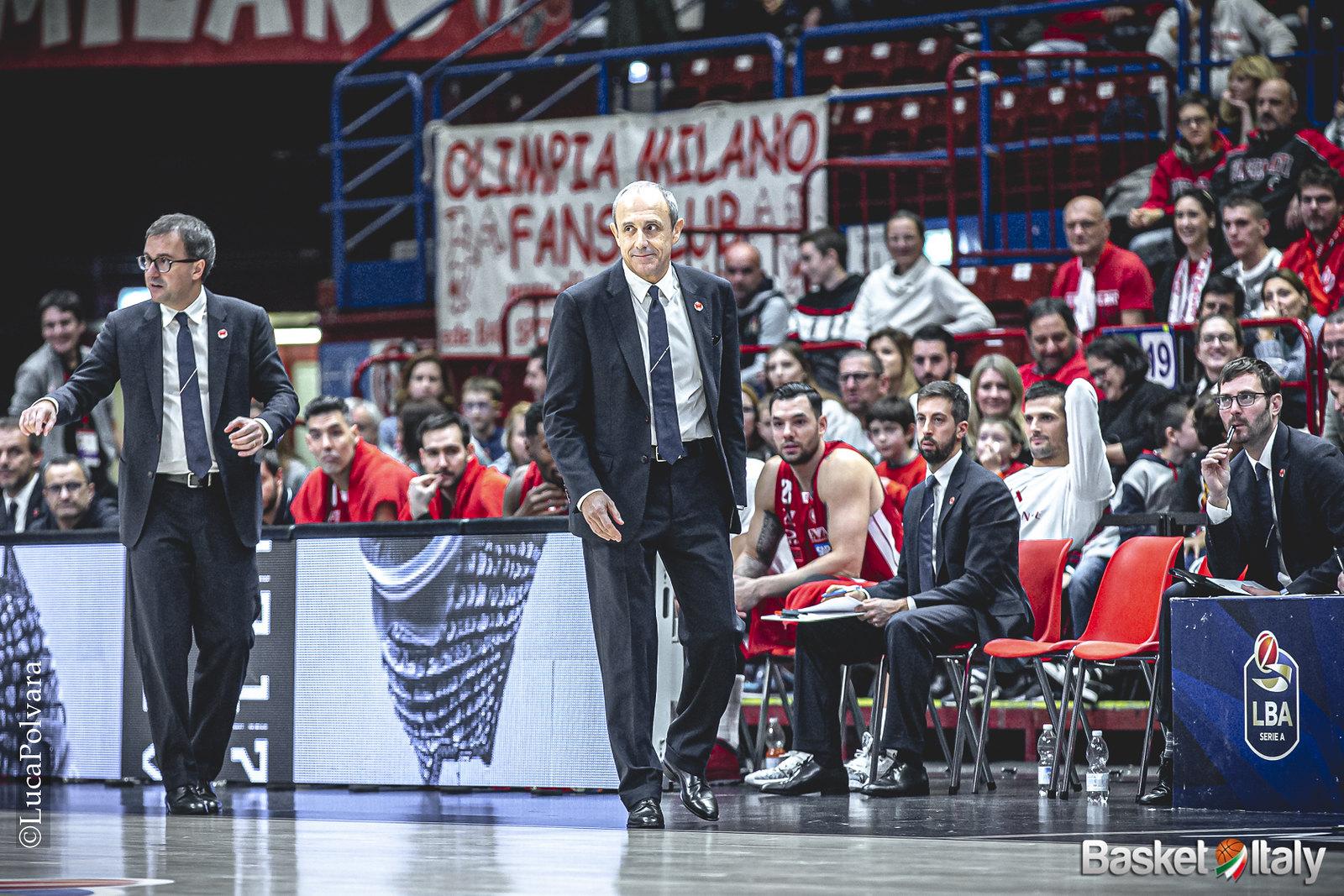 """#Playoff Messina: """"Molto contento, ora ci prepariamo alla semifinale"""""""