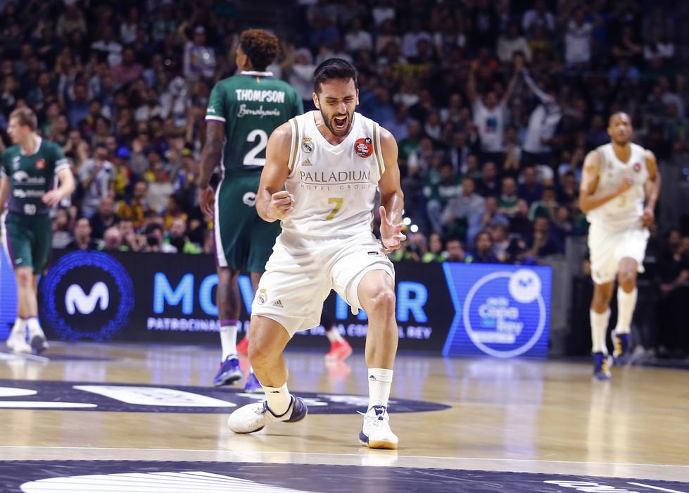 Facundo Campazzo sbarca in NBA, il suo futuro si chiama Denver Nuggets