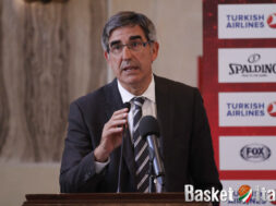 Jordi Bertomeu, Euroleague, 2014-04-14