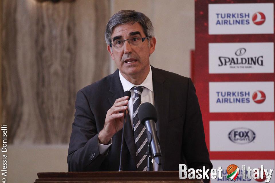 Euroleague – Incontro segreto fra 7 club per discutere della gestione economica