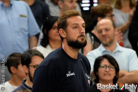 Marco Belinelli, Italia, 2019-07-31