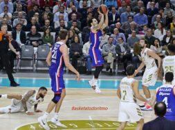 Shane Larkin, Madrid, 2020-01-10