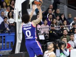 Shane Larkin, Madrid, 2020-01-10 (3)