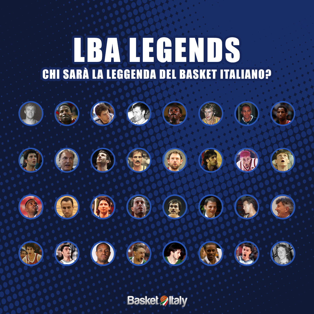 LBA Legends