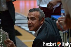 Lino Lardo Italbasket donne femminile