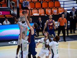 Achille Polonara, Valencia, 2020-06-23