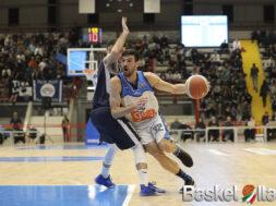 Diego Monaldi, Gevi Napoli, 2019-11-10