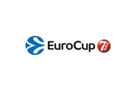 EuroCup, official Logo