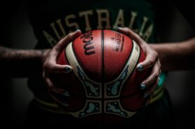 Fiba, official ball