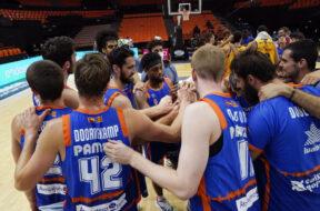Valencia Basket, Valencia, 2020-06-26