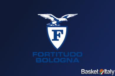 fortitudo bologna logo