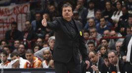 Colpo di scena per Torino: a capo della cordata c'è Ergin Ataman, attuale coach dell'Efes