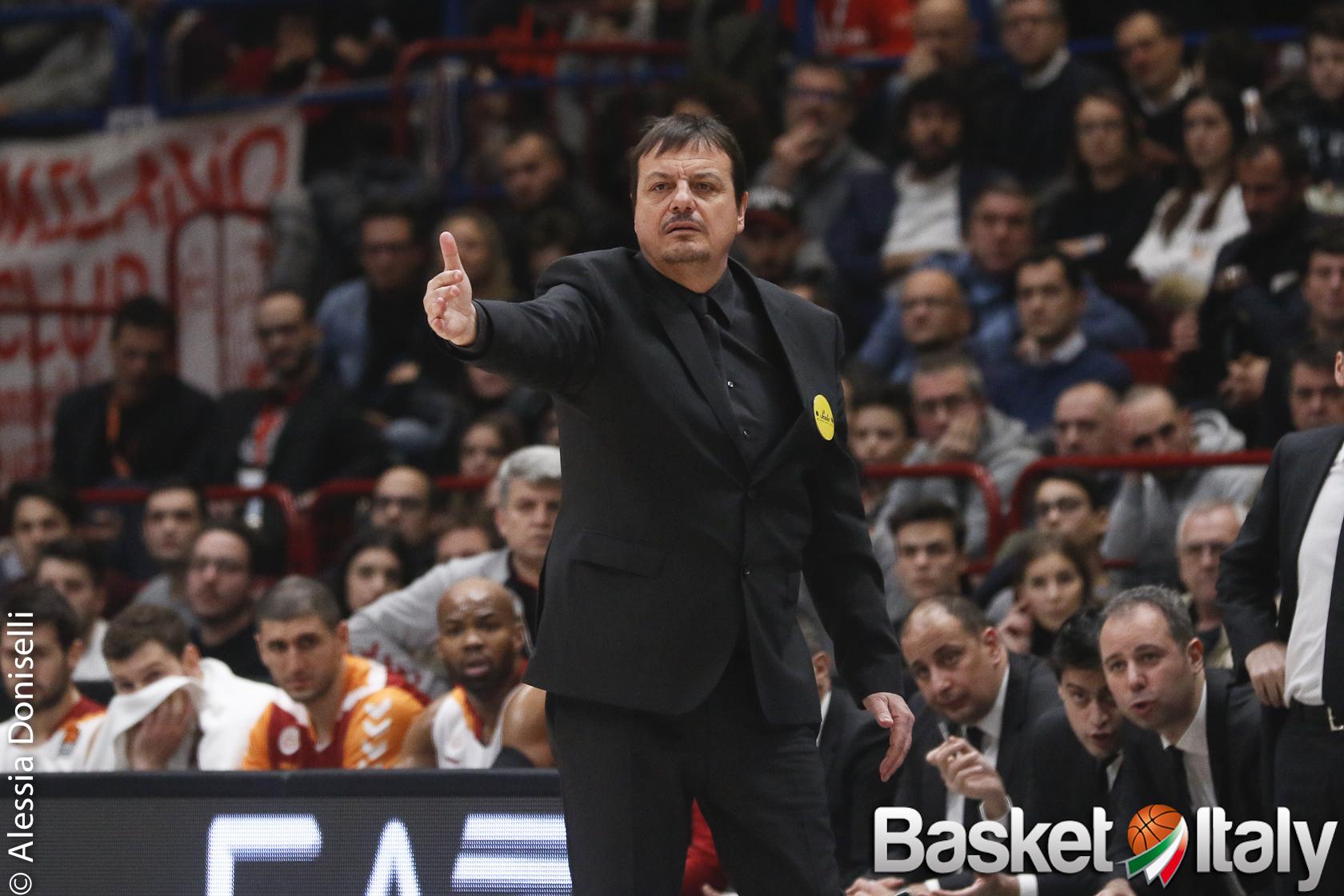 Basket Torino: in caso di ripescaggio in Serie A, indagine LBA sul passaggio di proprietà