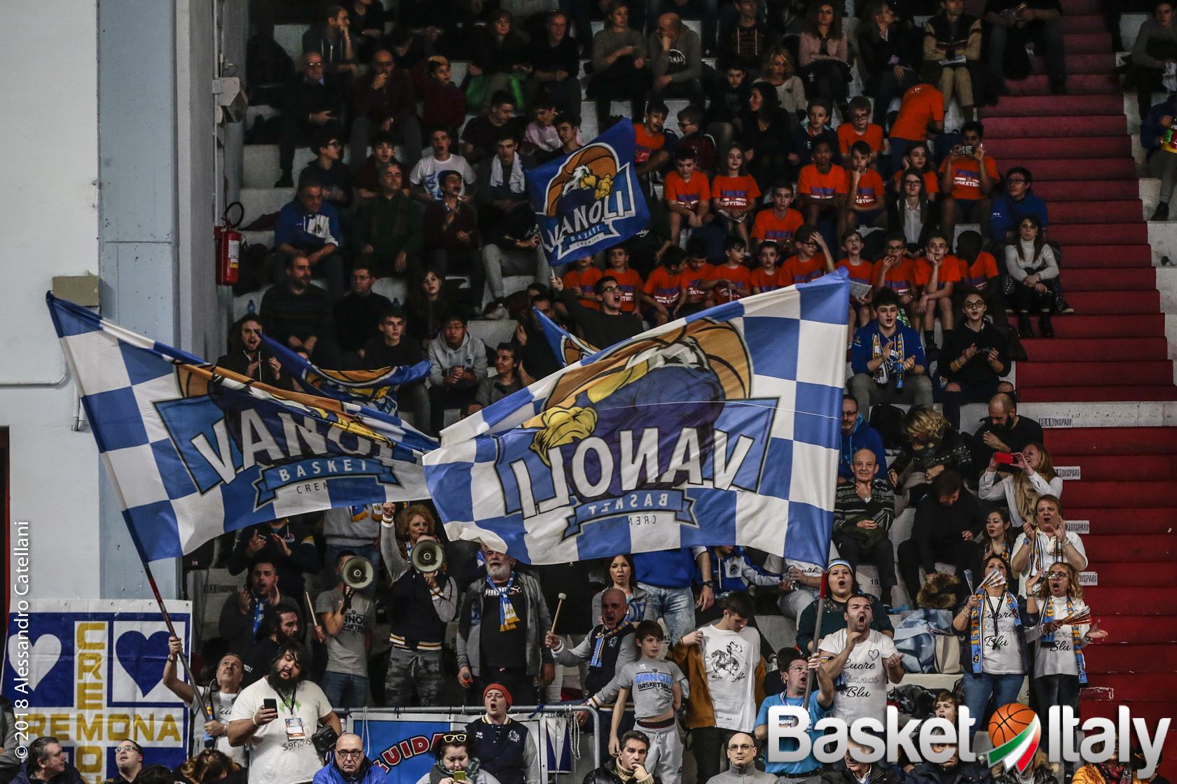 Cremona: la Serie A è salva! Decisivo l'intervento della Corazzi Fibre