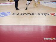 EuroCup logo