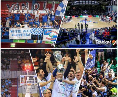 Vanoli Cremona 2009 – 2020