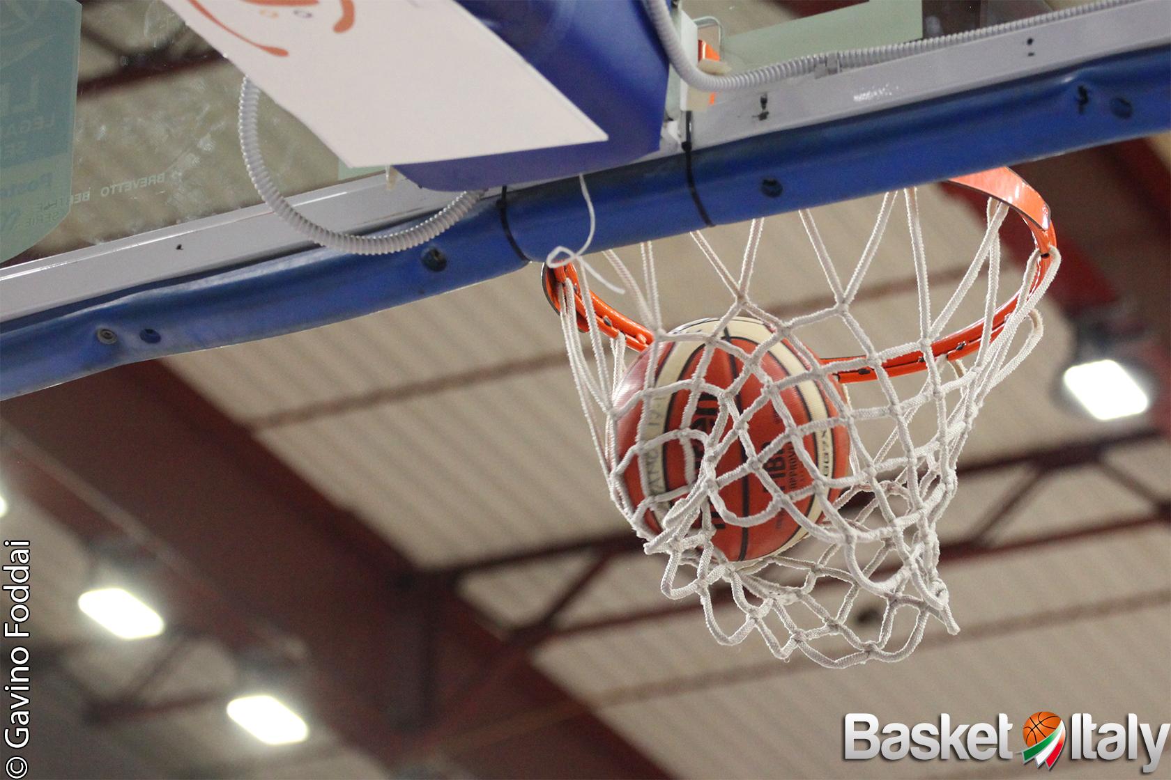Il nuovo DPCM: stop degli sport (e basket) di livello amatoriali?