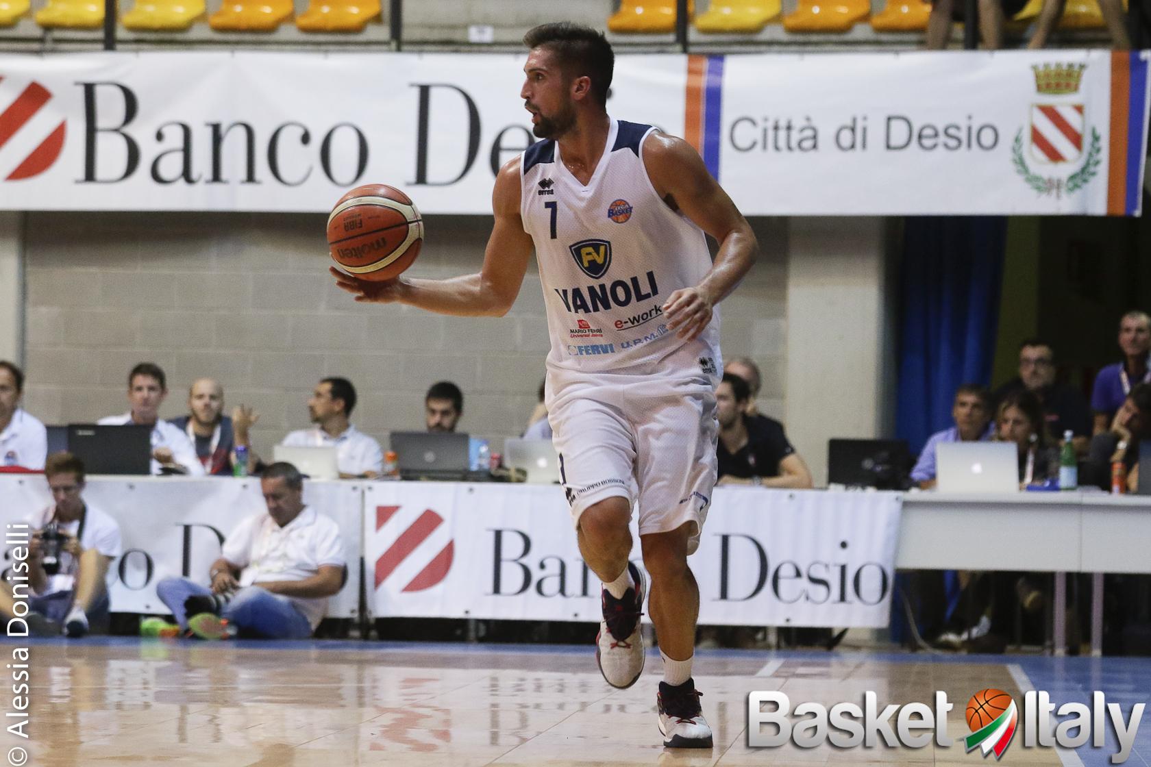UFFICIALE: Trieste firma Fabio Mian