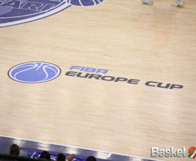 Coppa FIBA Europe Cup logo