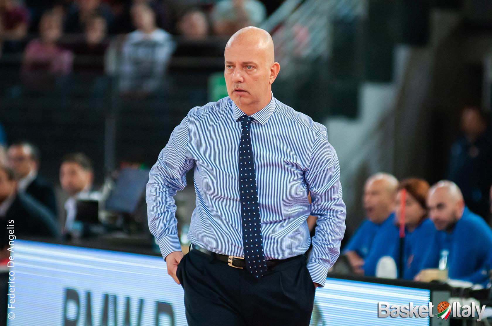 #LBA2021 – Treviso riparte da coach Menetti e da un roster che punta al salto di qualità