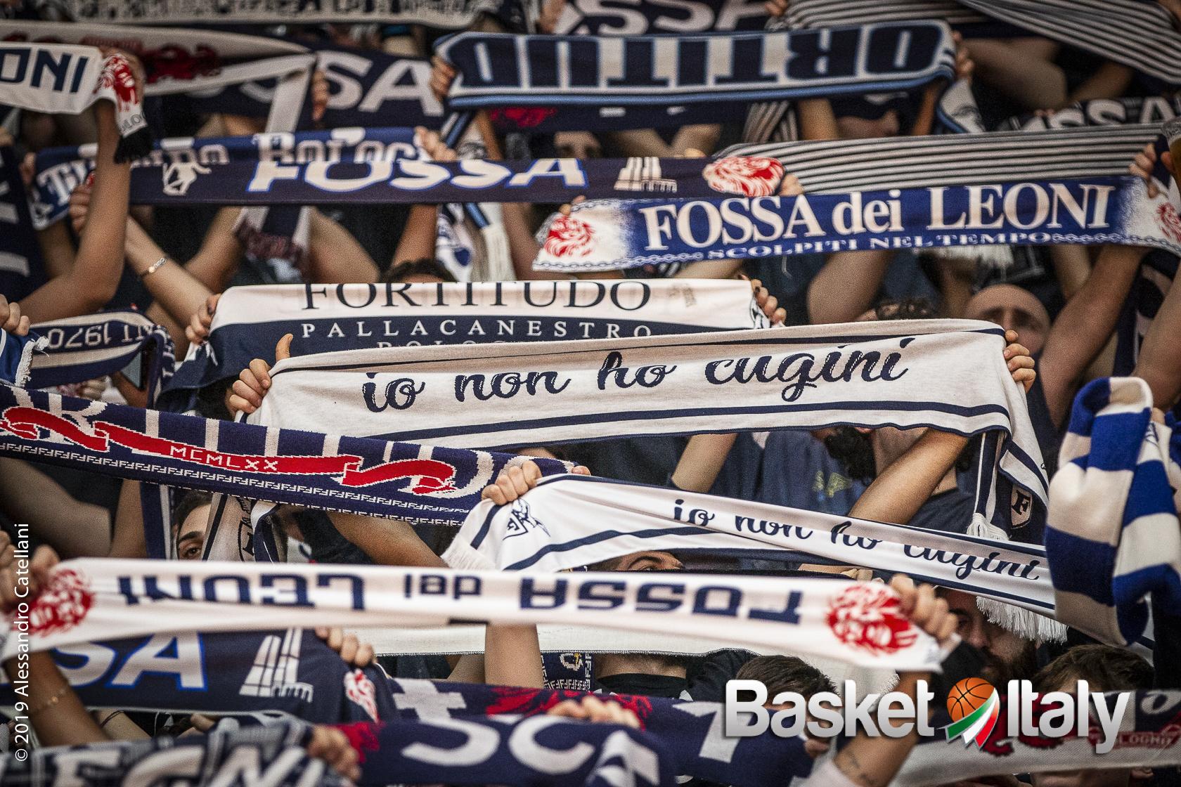 Champions League: Per la Fortitudo, debutto casalingo contro il Brose Bamberg
