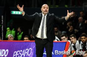 Aleksandar Sasha Djordjevic, Virtus Bologna