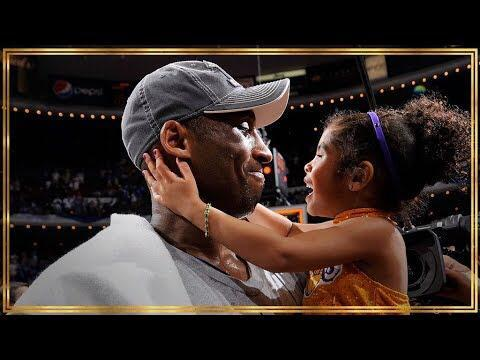Kobe Bryant, la Leggenda del Black Mamba