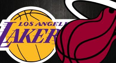 Los Angeles Lakers – miami Heat