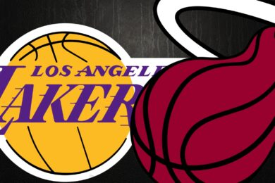 Los Angeles Lakers – miami Heat