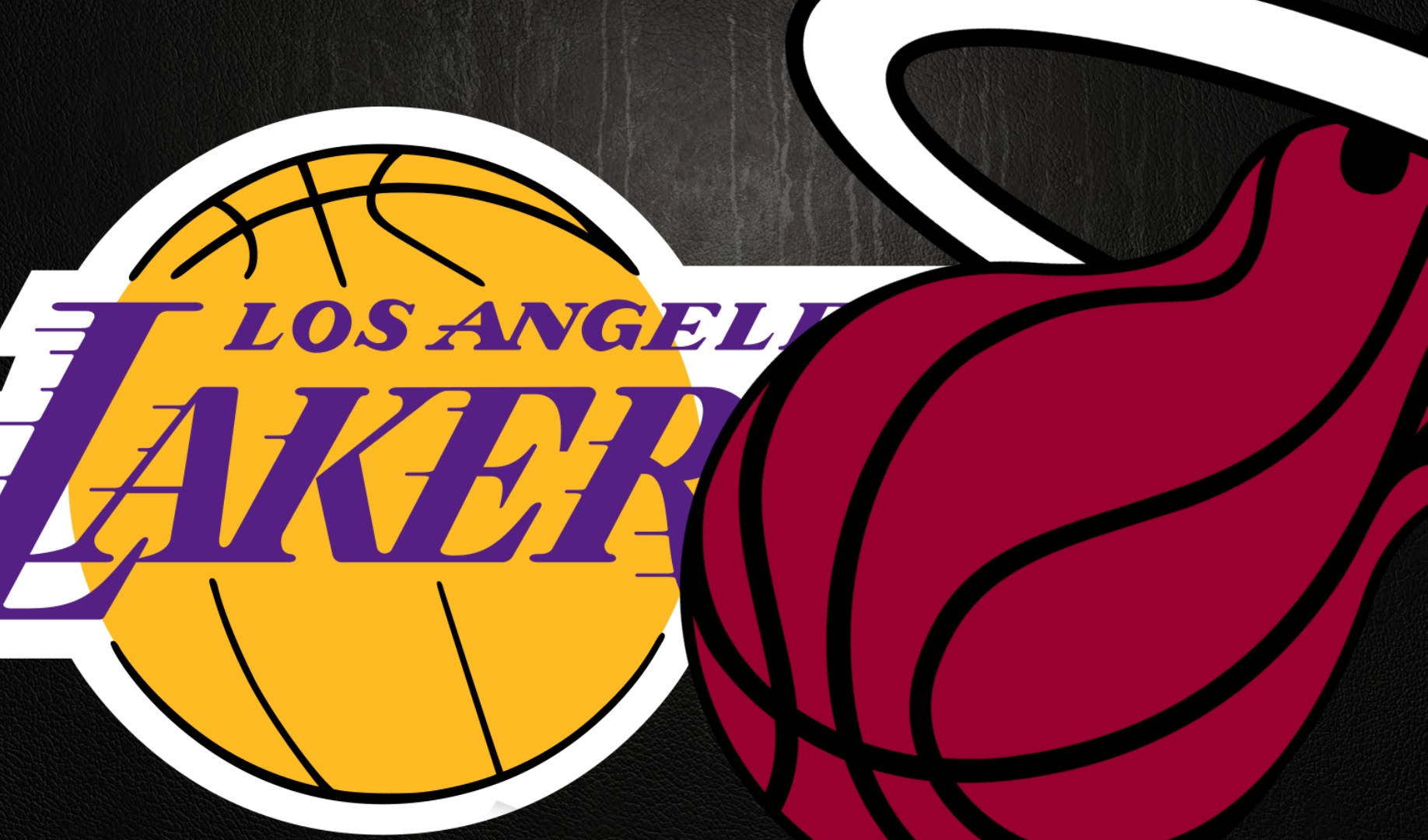 #NBAFINALS – Strapotere Lakers in Gara 1, Miami schiantata