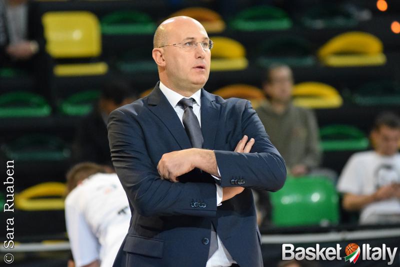 """Varese, Cavazzana: """"Giochiamo contro la più costante del campionato"""""""