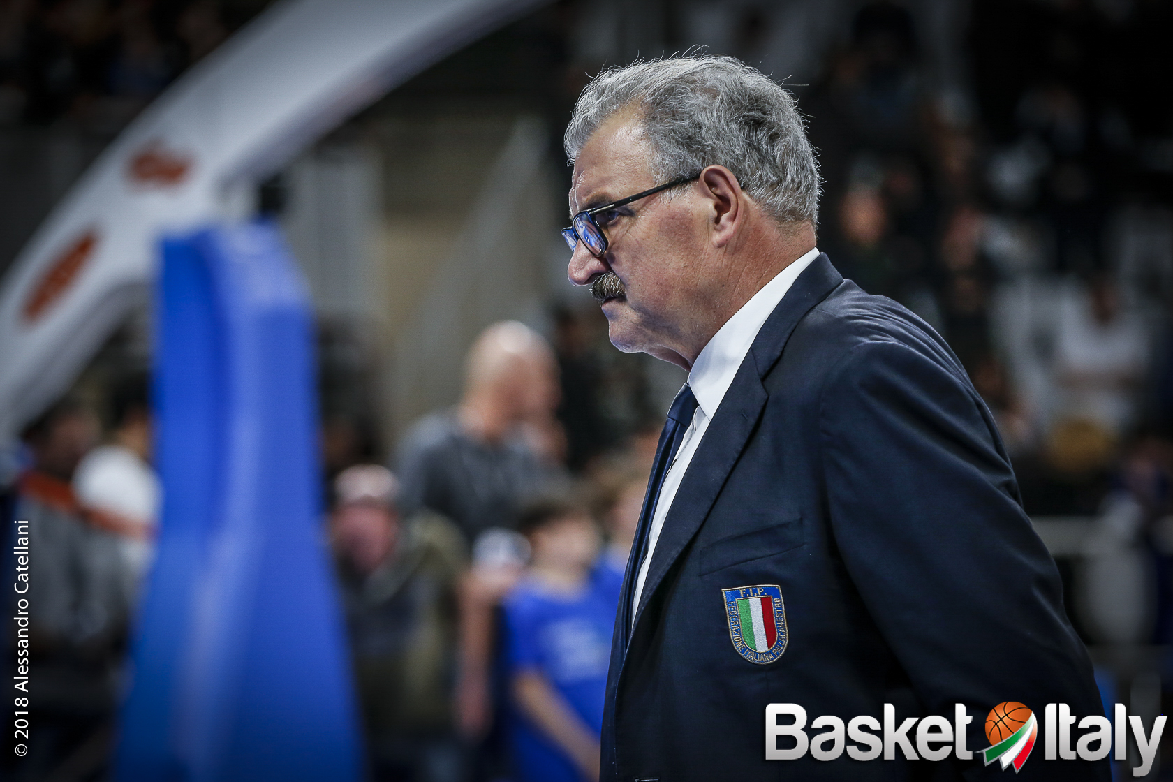 """EuroBasket 2022 – I 14 convocati del CT Sacchetti per la """"bolla"""" di Perm'"""