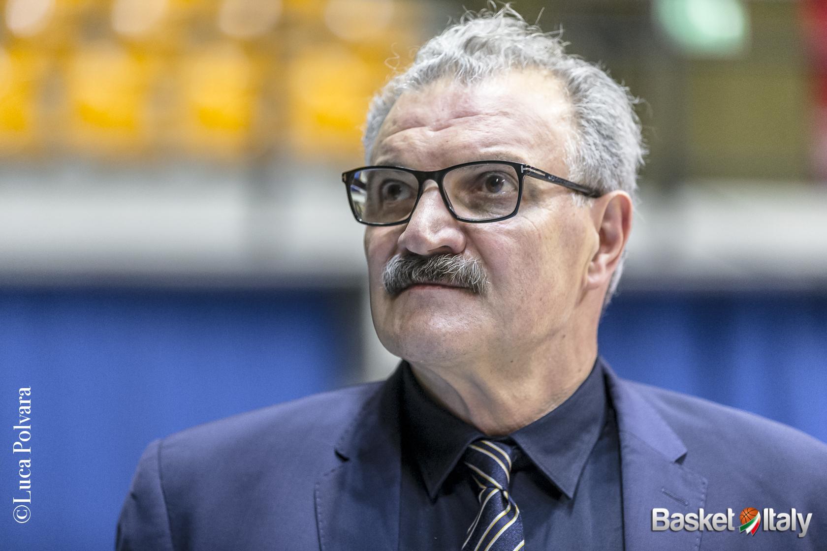 #Italbasket. Le long list di Sacchetti e Lardo per le qualificazioni ad EuroBasket 2022